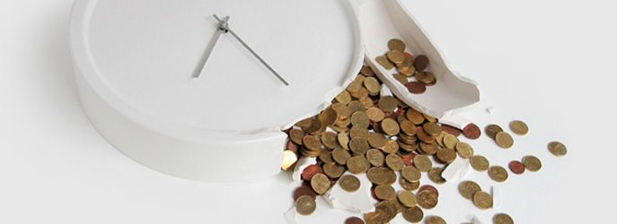 Время и Деньги