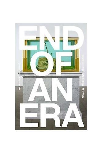 Fin: Era Poster, Graphic Art Design, Damien Hirst, Apartment Ideas, Gagosian Gallery