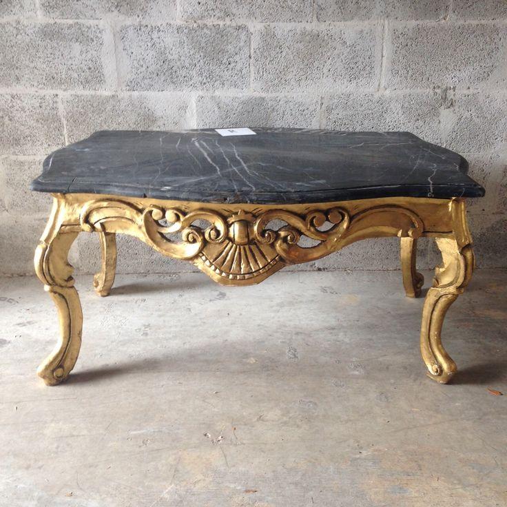 20+ parasta ideaa pinterestissä: gold coffee tables
