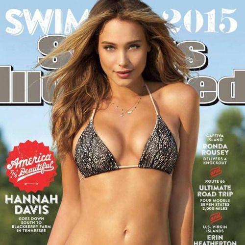02-19 Countless reasons you should watch SI Swimsuit 2016... #TNT: 02-19 Countless reasons you should watch SI Swimsuit 2016 Revealed… #TNT
