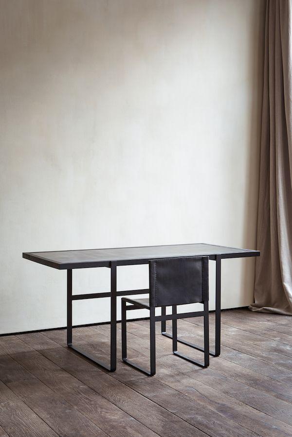 vosgesparis: Furniture and objects by Michael Verheyden