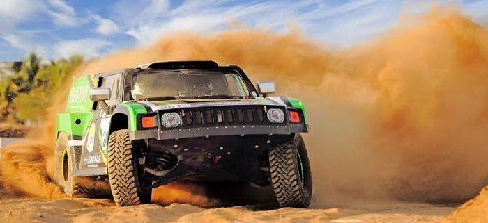 Hail to the World Rally through four new tracks 1400 km - Automotive News