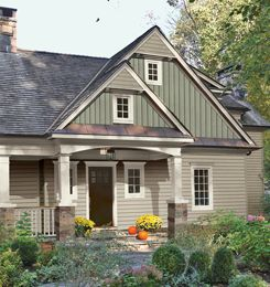 14 best Exterior paint colors images on Pinterest Traditional