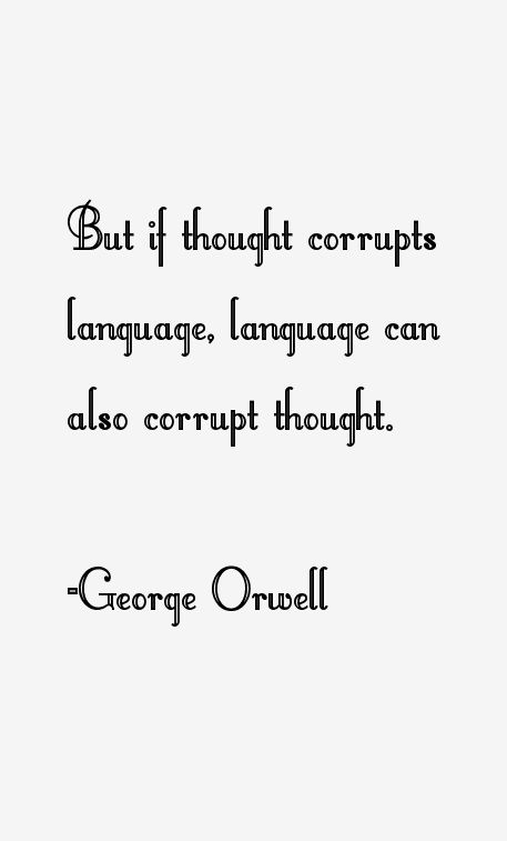 the life and works of george orwell Need writing essay about works of george orwell buy your non-plagiarized essay and have a+ grades or get access to database of 14 works of george orwell essays.