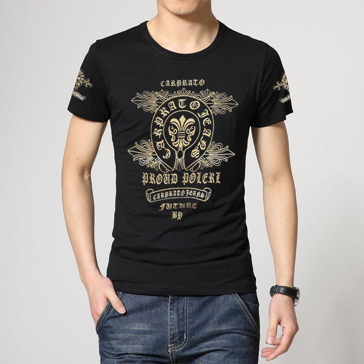 Дешевое Бесплатная доставка мужская футболки, высокое качество 2015 новый летний мода печать с коротким рукавом футболки, Купить Качество Футболки непосредственно из китайских фирмах-поставщиках:             Примечания:         Все Размеры        Азиатский Размер              ,                 Не сша/евро Размер