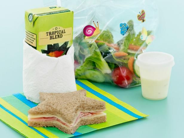 Use this tip to avoid soggy sandwiches.: Back To Schools, Kids Lunches, Schools Lunches Recipe, Lunches Food, Lunches Idea, Healthy Lunches Snacks, Lunches Boxes, Food Network Chef, Kidapprov Lunches