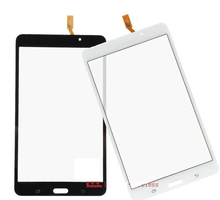 """Samsung Galaxy Tab 4 Touch Screen 7.0"""" Digitizer Replacement for SM-T230NU"""