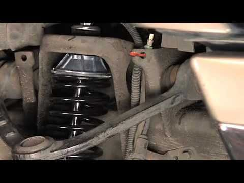 how to turn traction control off in lincoln navigator