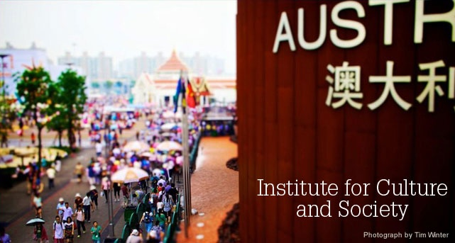 Institute for Culture and Society, University of Western Sydney