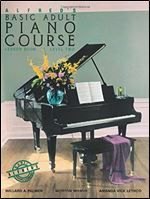 Alfred's Basic Adult Piano Course : Lesson Book, Level Two free ebook download