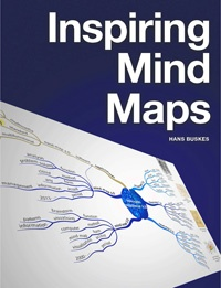 In his free ebook 'Inspiring Mind Maps', marketing/communications consultant and mind map trainer Hans Buskes has bundled eleven of his most popular mind maps for you to study and enjoy. Each mind map is accompanied by a practical advise on how to improve your mind mapping skills. The ebook also includes free mind map templates.