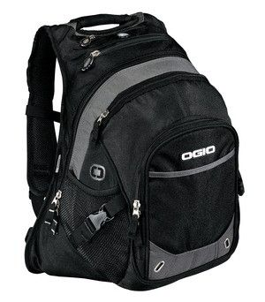 """OGIO Fugitive 15"""" Laptop Backpack 711113 from X-it Corporate"""