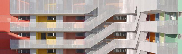 Социальное жилье в Вальекас,любезно паредес Пино