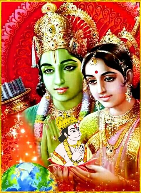 1234 best images about hindus on pinterest more baby for Jai shree ram tattoo in hindi