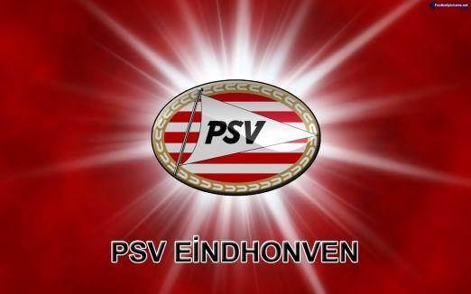 PSV Eindhoven Logo transparent