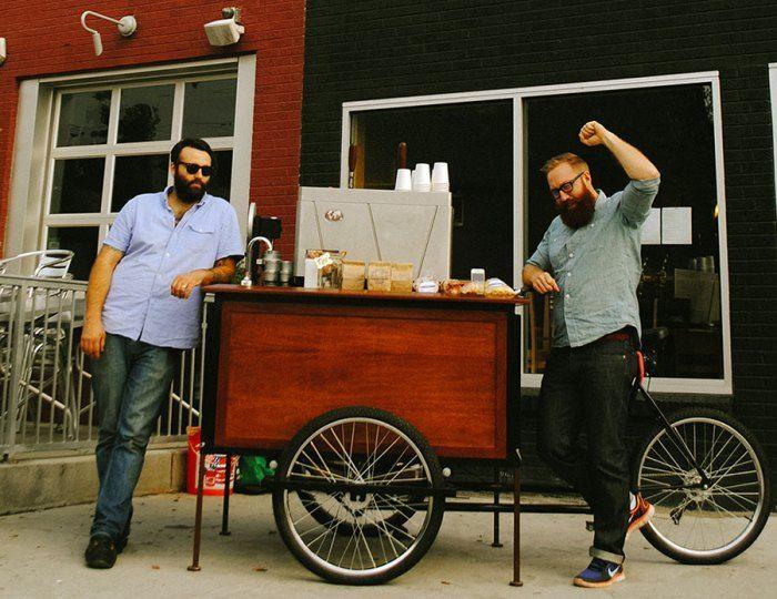 K4RGO - Coffe trike, Commonwealth