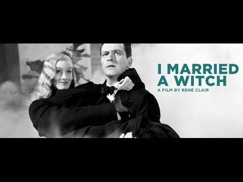 I Married a Witch (1942) - Fredric March/Veronica Lake
