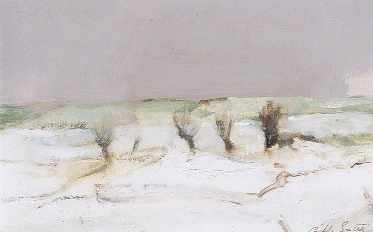 Camille Souter Snow in Mayo 1968
