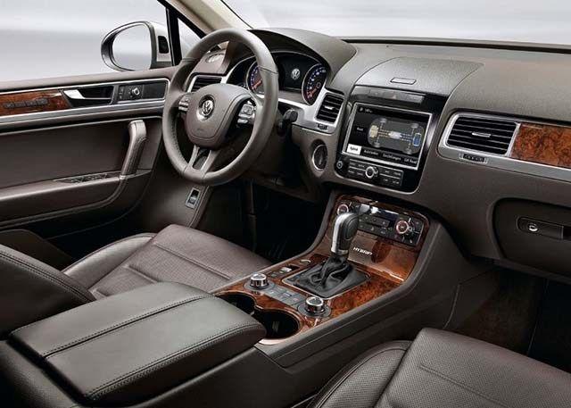 2020 Vw Tiguan Interior Volkswagen Touareg Volkswagen Touareg 2016 Volkswagen