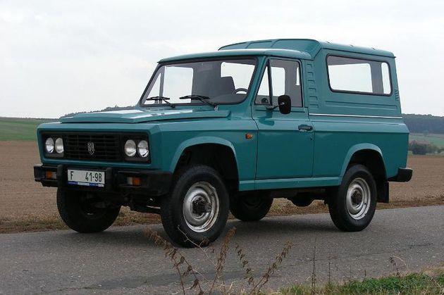 Mai mulţi studenţi şi profesori de la Facultatea de Mecanică din Iaşi au realizat o maşină-concept, numită iARO Camarad, care ar putea fi versiunea modernă a celebrului Jeep românesc ARO, scrie 4tuning.ro.