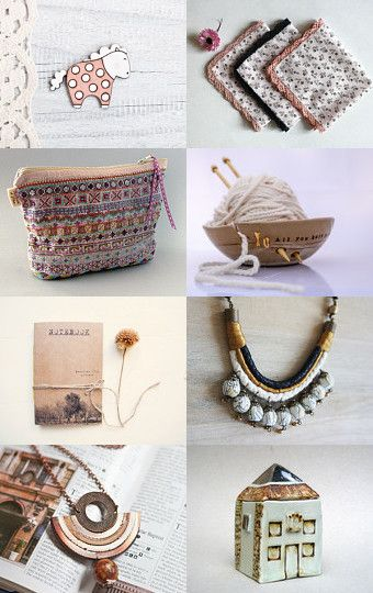 Gentle Thursday by Maha on Etsy--Pinned with TreasuryPin.com