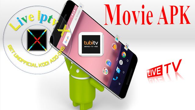 Android Movies Apk - Tubi TV - Free Movies and TV Android APK Download For Android Devices [Iptv APK]   Movies Android Apk[ Iptv APK] : Tubi TV - Free Movies and TV APK- In this apk you can Watch free popular movies and TV series streaming in full HD. Added every week free shows and movies. Watch movies and TV shows in genres like: Drama Comedy Action Horror Anime Korean Movies much moreOnAndroid Devices.  Tubi TV - Free Movies and TV APK  Download Tubi TV - Free Movies and TV APK   Download…