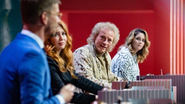 Gottschalk Macht Witz Uber Winterscheidts Tote Mutter In 2021 Promis Rojinski Witze