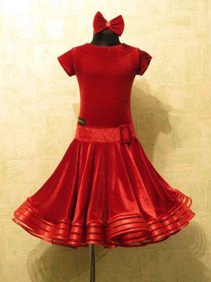 детское выпускное платье 2015