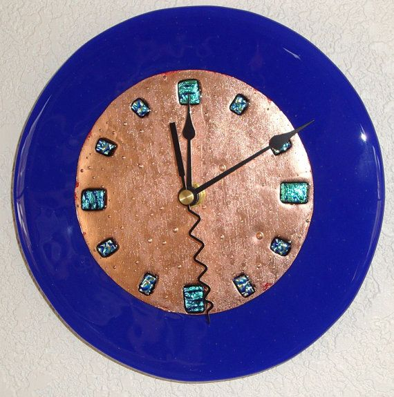 14 best ideas about fused glass copper on pinterest go