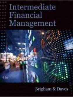 Intermediate Financial Management 11e - Free eBook Online