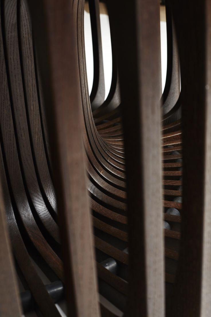 Inside the repetition. #wood #cabinetmaker http://www.kjeldtoft.com/