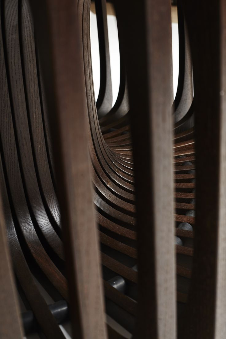 Inside the repetition. #wood #cabinetmaker http://www.kjeldtoft.com/