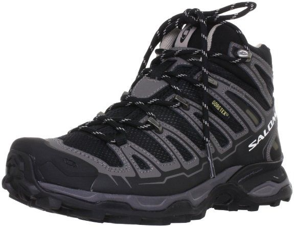 Amazon.com: Salomon Women's X Ultra Mid GTX Hiking Boot: Shoes