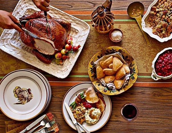 Thanksgiving Tables. Thanksgiving Table SettingsThanksgiving DinnersThanksgiving IdeasHoliday ... : table settings for thanksgiving ideas - pezcame.com