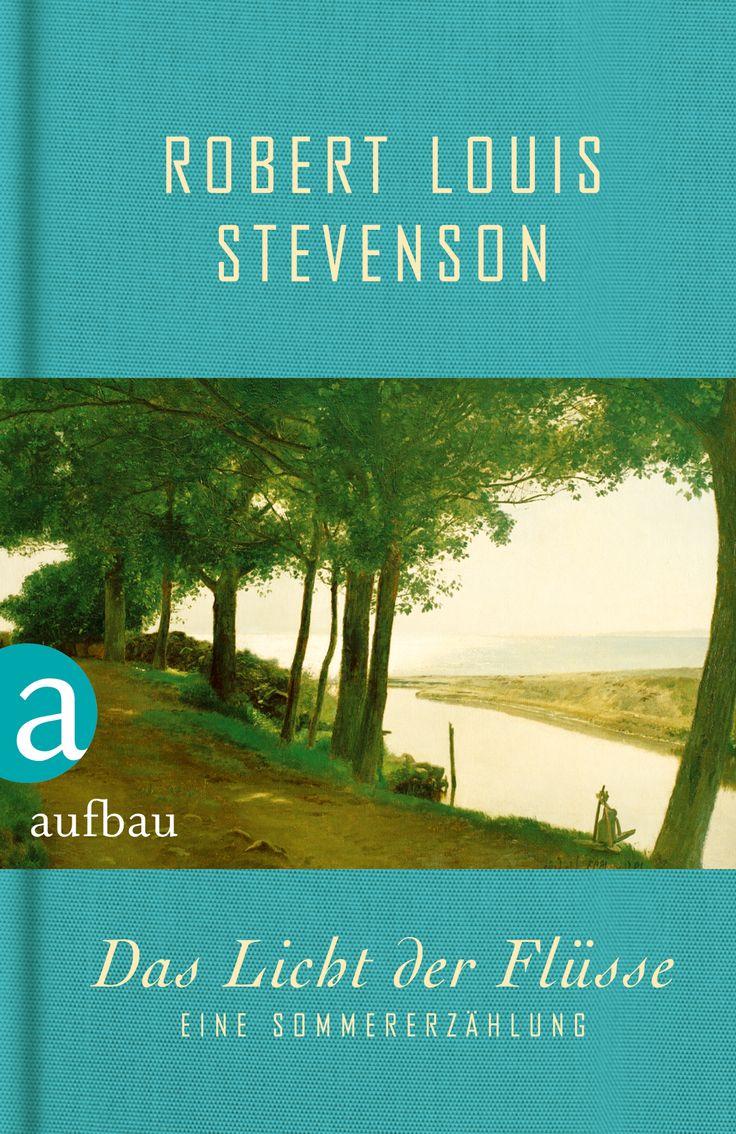 """Eine Kanufahrt ins Glück vom Autor der """"Schatzinsel""""  Im Herbst 1876 lassen zwei unerfahrene Kanuten die """"Cigarette"""" und die """"Arethusa"""" zu Wasser und beginnen, was mehr als eine Kanufahrt durch Belgien und Frankreich werden soll. Robert Louis Stevenson berichtet in seiner bestechend modernen Erzählung von entrückten Orten, schildert herzliche und komische Begegnungen und beschreibt die besonderen Momente, die man nur beim Reisen erlebt.    Mehr zu """"Das Licht der Flüsse"""" unter…"""