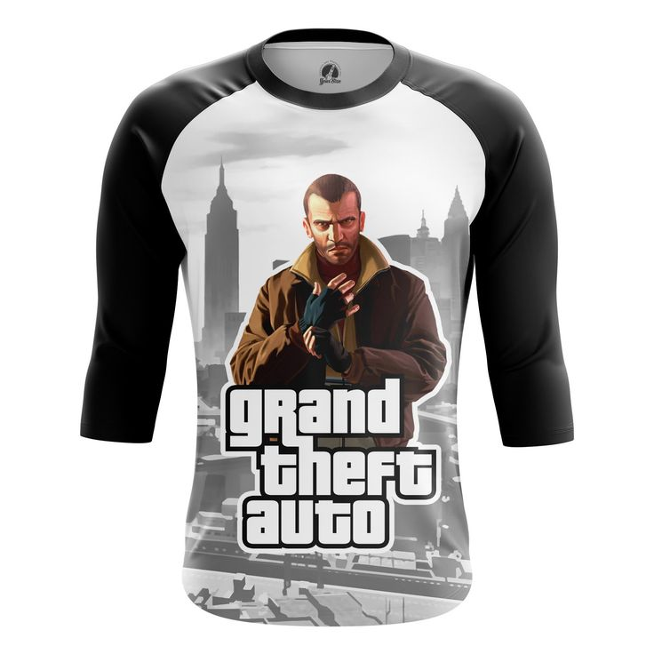 Awesome Mens Raglan Niko Games Gta 4 Russia Mafia – Search tags:  #boysclothes #Buymensraglansuk #gamesmerchandisegtatshirts #grandtheftautoRaglanT-Shirts #gta5merch #Gtacanada #gtaclothes #Gtacollectibles #gtamerchandise #gtatshirt #Gtatoys #Gtauk #menclothes #mensraglanaustralia #mensraglancanada Check more at https://idolstore.net/shop/categories/apparels-clothes/boys-raglan-niko-games-gta-4-russia-mafia/