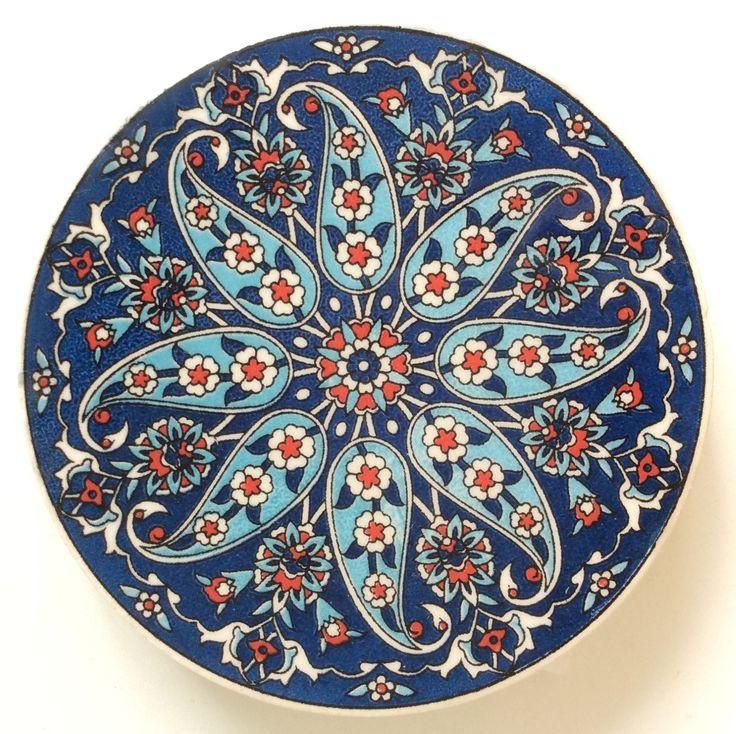 Ceramic Coaster - Create your own set!