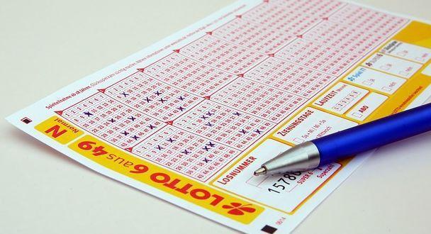 Eine Woche nach dem Lotto Terminal Ausfall in NRW