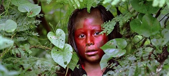 Baraka - is an incredible nonverbal film containing images of 24 countries from 6 continents, created by Ron Fricke and Mark Magidson, with music from Michael Stearns and others.