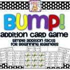 FREEBIE includes addition and BUMP cards. Please download the preview file to view exactly what is included.Thank you