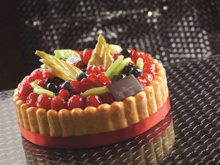 Oltre 1000 idee su Muffins Ai Frutti Di Bosco su Pinterest  Muffins ...