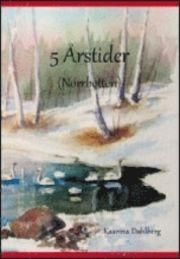 5 årstider (Norrbotten) (häftad)