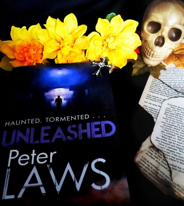 Unleashed (Matt Hunter #2) by Peter Law – Dyslexic Reader