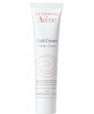 Crema Cold Cream | Eau thermale Avène