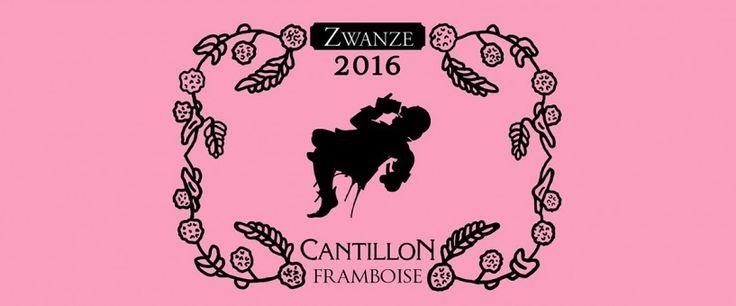 cantillon zwanze 2016