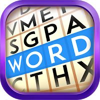 Word Search Epic 1.0.8 FULL APK  MOD Unlocked  games word