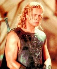 Brad Pitt - Troy - brad-pitt Photo