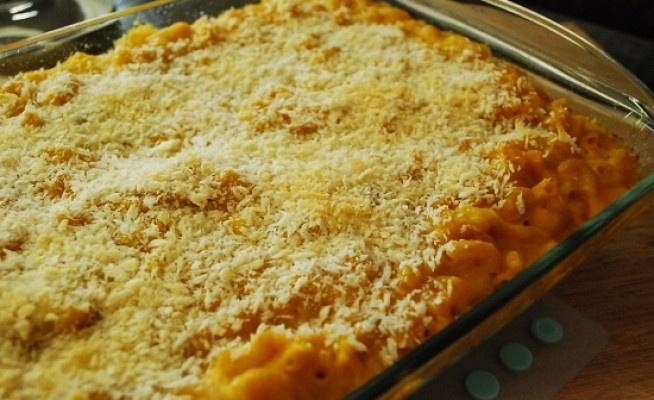Butternut Squash Mac and Cheese Recipe – 7 Points + – LaaLoosh