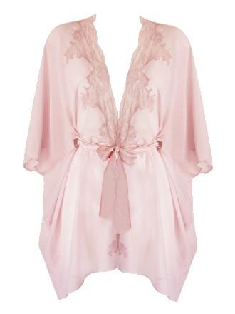 Fleur of England - Rose Kimono now online