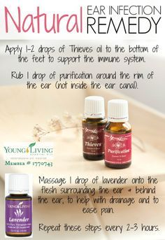 young living essential oils canker sores - Google Search
